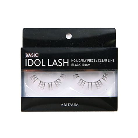 idol lash how to apply picture 1