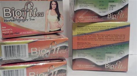 biofit tea nakakapayat ba picture 1