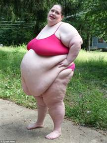 ssbbw gypsy after weight loss picture 2