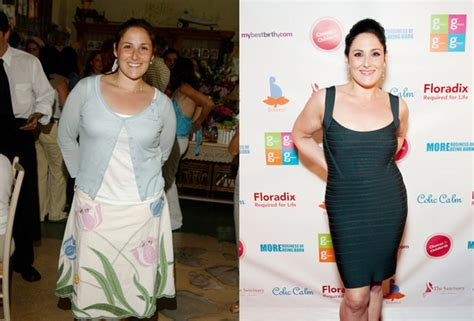 ricki lakes weight loss picture 2