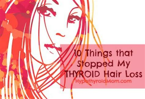 thyroid disease hair loss picture 2