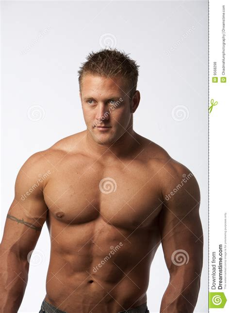 free muscle men picture 7
