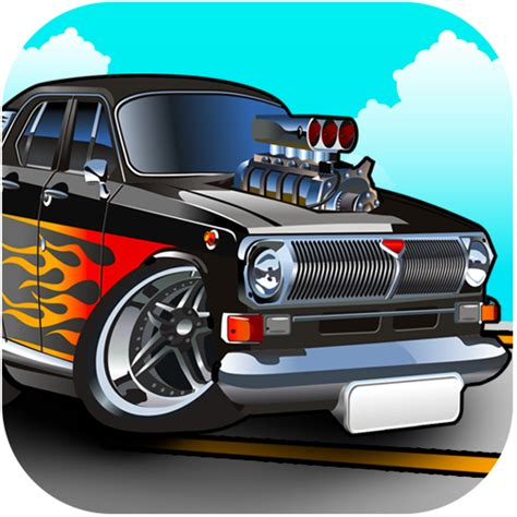 american muscle car games picture 9