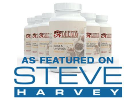 steve harvey herbal detox picture 11
