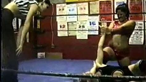 wrest female dailymotion picture 1