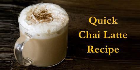 chai latte and acne picture 3