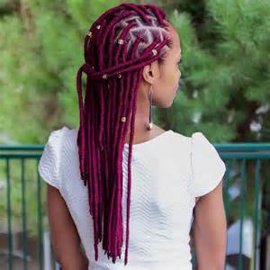 hair braids with beads picture 14