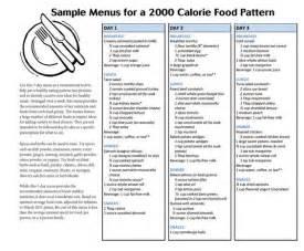 2000 calorie diabetic diets picture 3