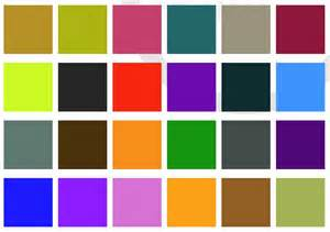 colors picture 1