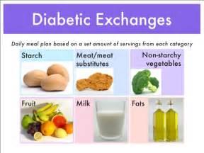 diabetic exchange diet picture 5