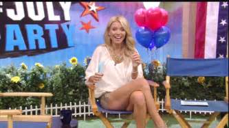 kelly ripa thigh workout picture 7