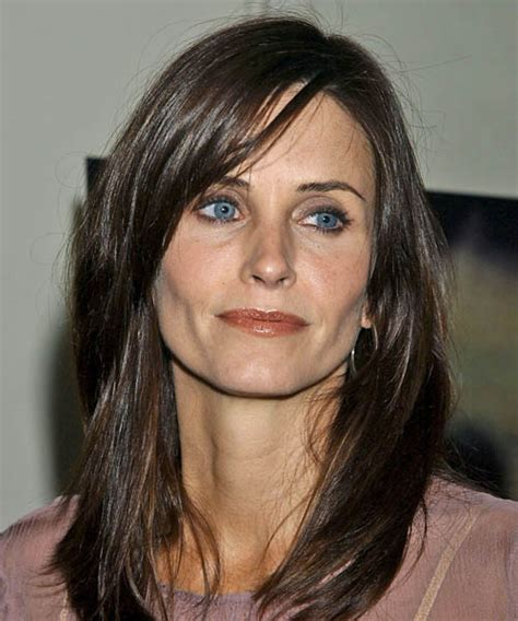 courtney cox hair picture 1