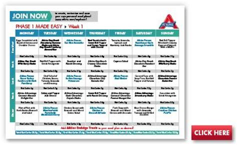 atkins diet bulletin board picture 14