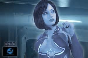 halo cortana breast expansion picture 7