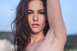 female body hair picture 7