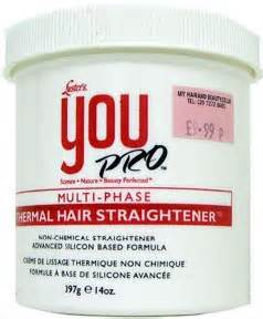 non-chemical straightening cream for hair picture 2