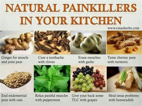 natural pain reliever picture 6