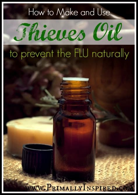 how to take thieves oil for herpes picture 7