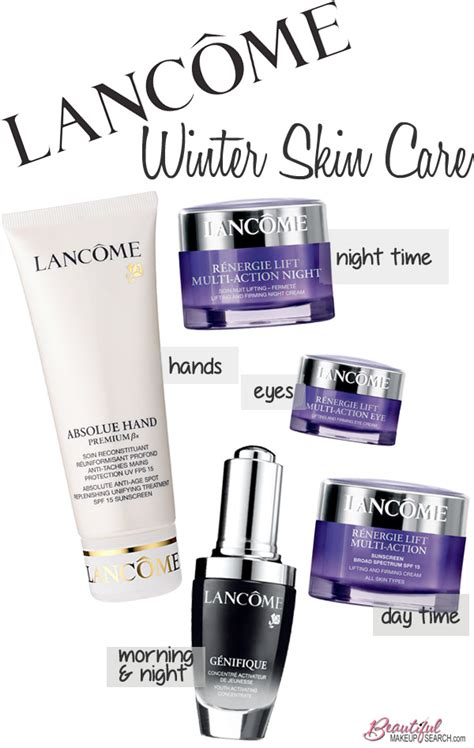 lancome skin products picture 3