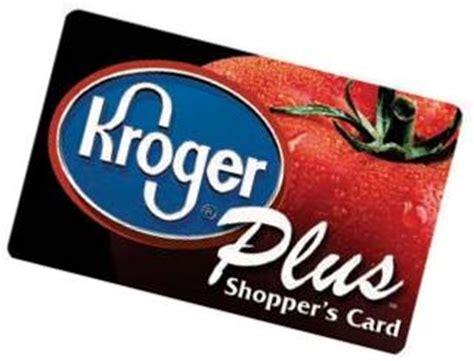 kroger plus card picture 2