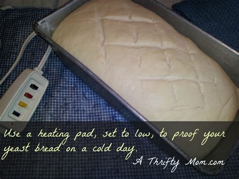 does a heating pad help with a yeast picture 3