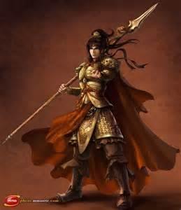 male warrior picture 2