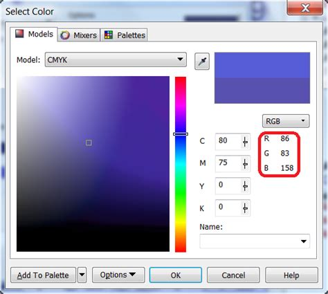 what color does blood change to when getting picture 7