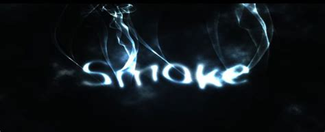 a & b smoke special effects picture 6