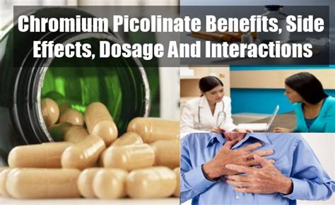 chromium picolinate side effects picture 10