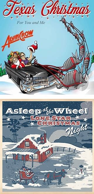 asleep at the wheel christmas songs picture 12