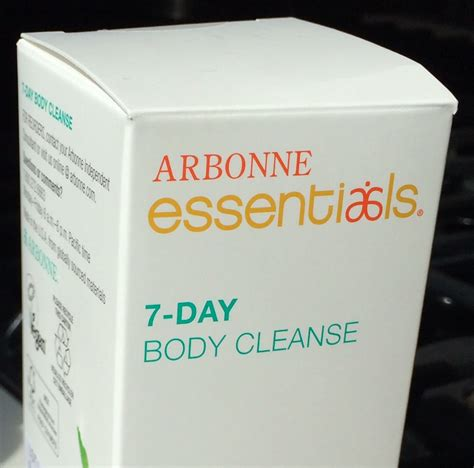arbonne 7 days cleanse reviews picture 5