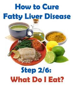 diet for fatty liver disease picture 1