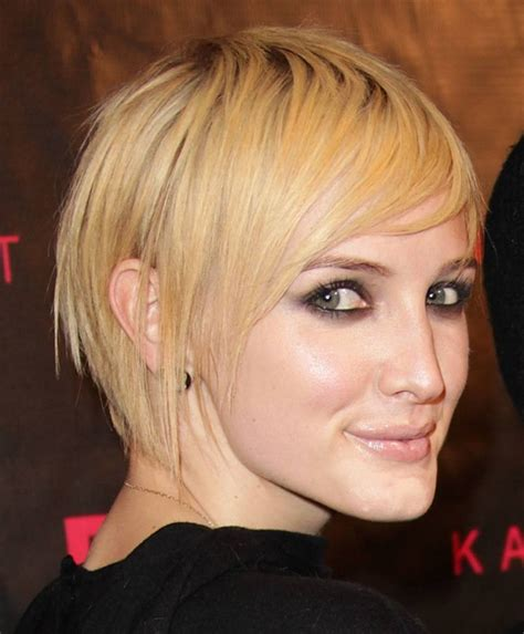 ashlee simpson hair style picture 2