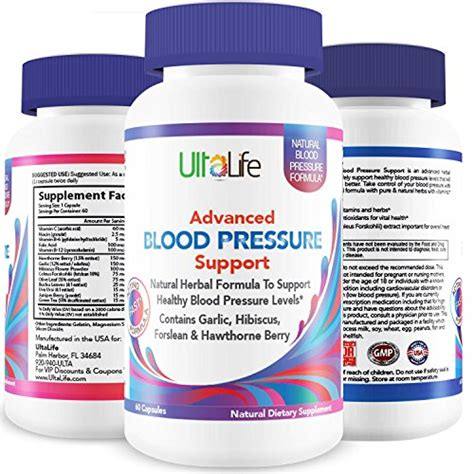 over the counter blood pressure supplement picture 1