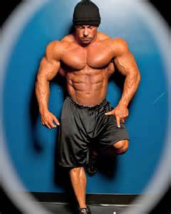 bret thompson muscle picture 15