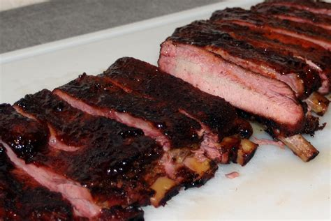 how to smoke ribs picture 9