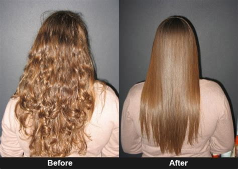 care for brazilian keratin treated hair picture 7