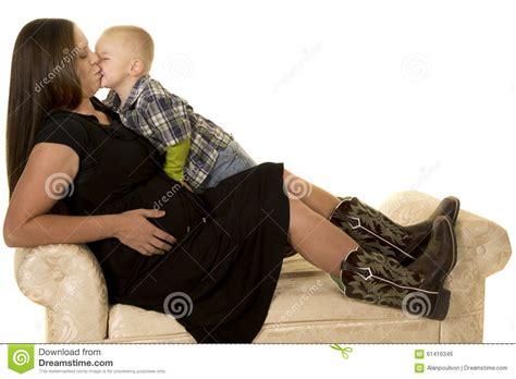 women sit on boy picture 7