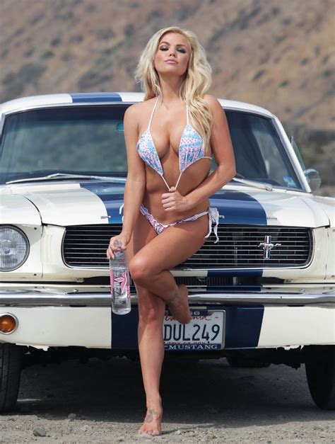 muscle cars california picture 2