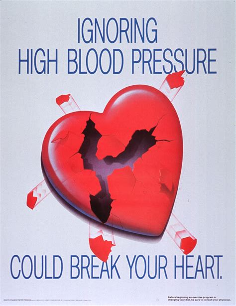national blood pressure awareness month picture 5