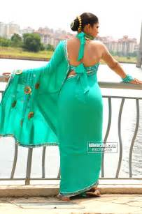 view of gaand in saree picture 5