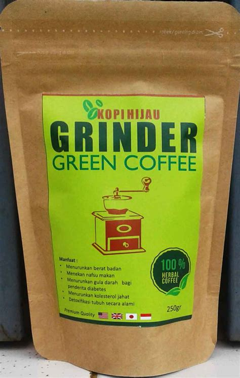 channel 9 green coffee picture 9