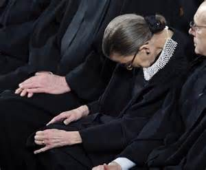 ginsburg sleeping picture 1