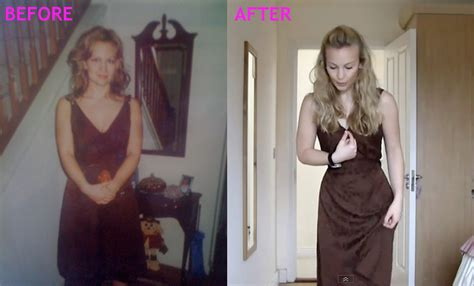anna weight loss picture 9