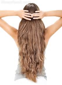 back hair care picture 6