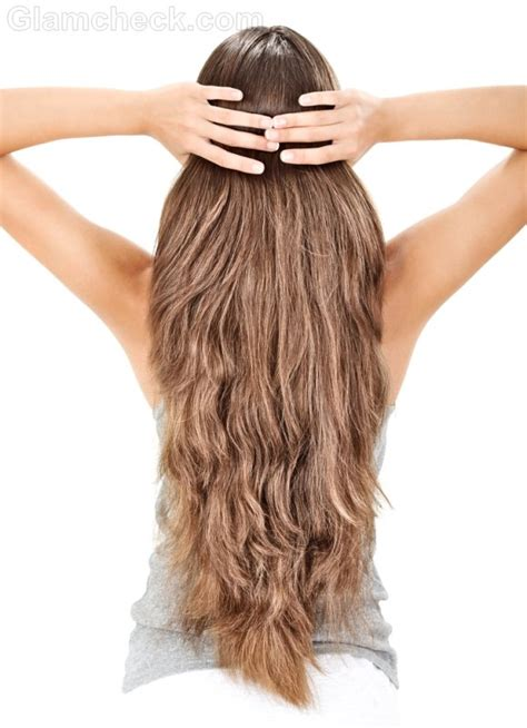 how to care for long hair picture 3