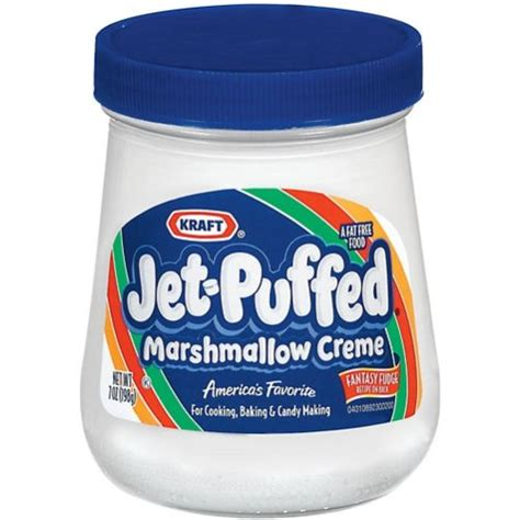 marshmallow creme dip picture 1