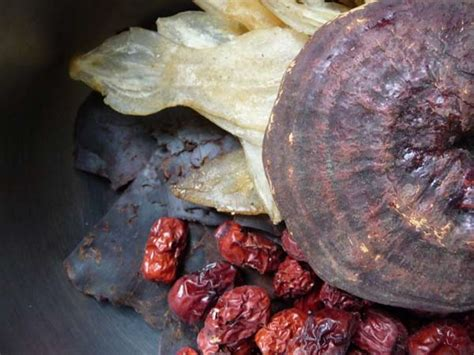 Chinese herbal tonics picture 5