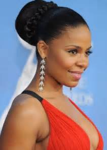 black celeb's hair styles picture 15