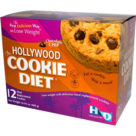 cookie diet picture 1